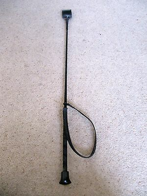 Children's Horse / Pony Riding Crop / Whip - Approx 26""