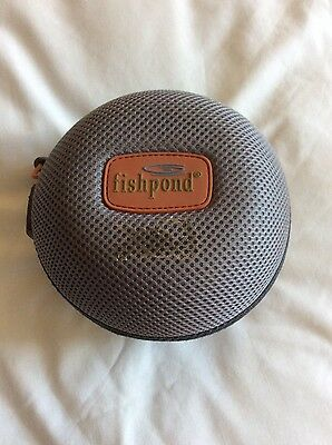 Fishpond Fly Reel Case