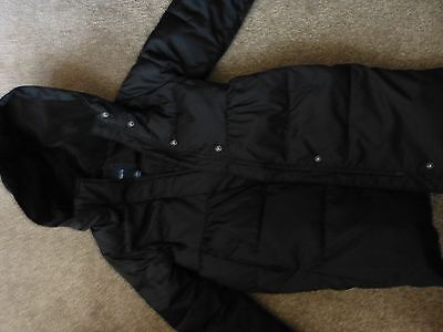 Gap Girls Coat-Great Condition Age 10-11 Years