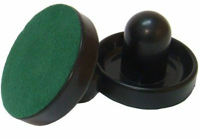 Deluxe Air Hockey Pushers- Pack Of 2