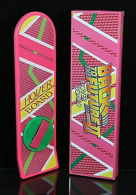 Back to the future 2 Hoverboard  1.1 Prop collectable  Rare Xmas McFly