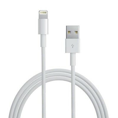 30x Wholesale Joblot Iphone Charging Cables For Iphone 5-7 Ipads