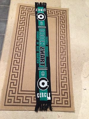 Cercle Brugge Football Scarf