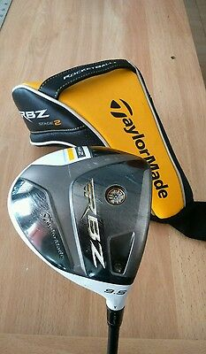 Driver Taylormade Rbz Stage 2 9.5°