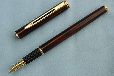 WATERMAN EXECUTIVE - Stylo-plume - Fountain pen.