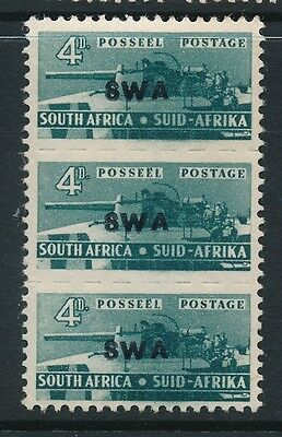 South West Africa 1943 SG 129 MM
