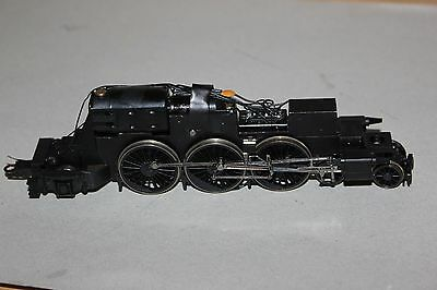 Hornby China Made Br 4-6-2 A3 Class Dcc Ready Locomotive Chassis