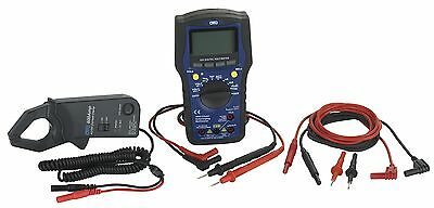 OTC 3940-HD Digital Multimeter Kit for HD Truck