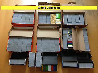 MTG - HUGE Collection - over 20.000 cards - Rare - Foil - Mythic - Magic - Lot