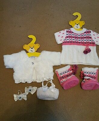 build a bear clothes - two outfits