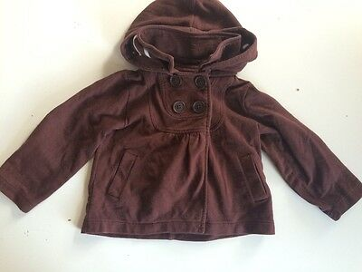 Girl's jacket by Gap. Size 4 years
