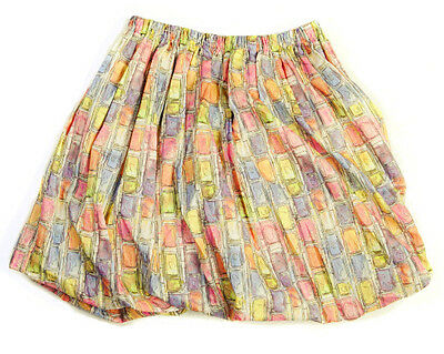 Girls Skirt 4 Years Balloon Style Multi Colour Designer Christina Rohde New