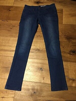 Girls, Age 11, Skinny New Look Jeans.