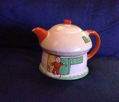 Shelley By Mabel Lucie Attwell Boo Boo Teapot