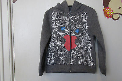 Me To You Zip Up Hoodie New Age 4-5