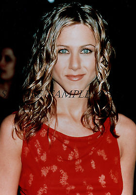 "JENNIFER ANISTON 10x8"" Photo from early 1990's 2"