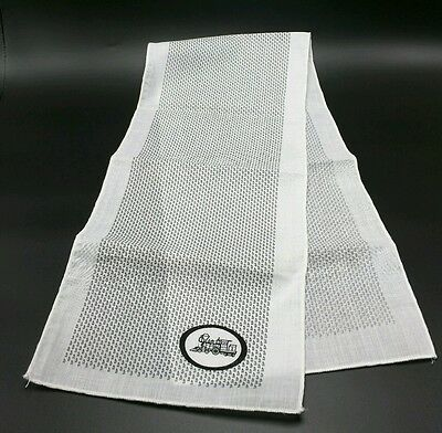 Southern Pacific Railroad / Lines : Cloth Table Runner