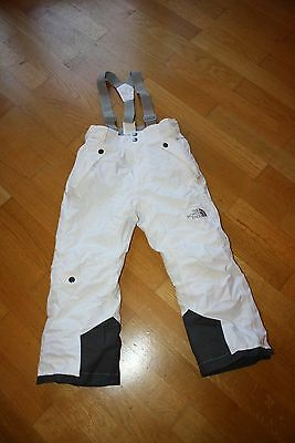 The North Face Hyvent salopettes / Ski pants -  Age 6 (XS)