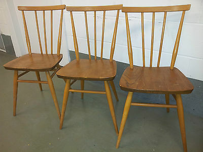 Ercol Windsor All Purpose Chair model 391