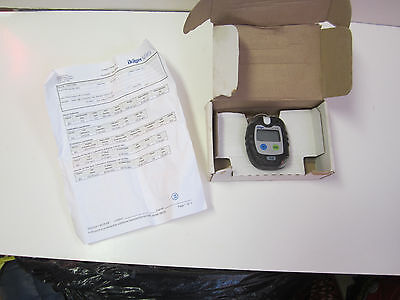 Drager   Gas Detector Pac 7000