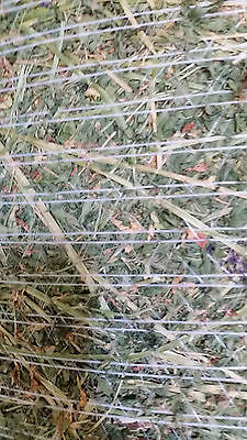 Lucerne Hay 4x4 Round Bales Top Quality -  Orange NSW - Can Deliver
