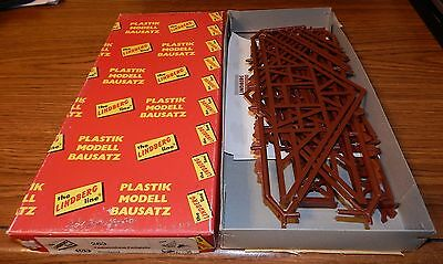 Lindberg Lgb #263 Woodwork  Kit Complete In Box G Scale Lqqk