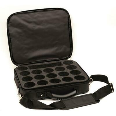 Billiards Ball Carrying case Suitcase, carry bag f. Pool 57,2