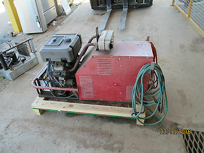 Lincoln Electric Stick Welder Generator