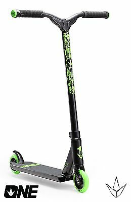 Envy One Complete Scooter | Green | Free Delivery