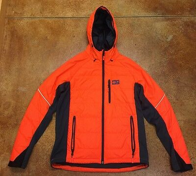 686 / Specialized Tech Insulator Winter Jacket Small MSRP $250