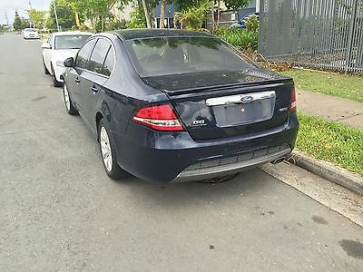 Now Wrecking Ford Falcon G6 Sedan 2011- , Many Parts Available!!