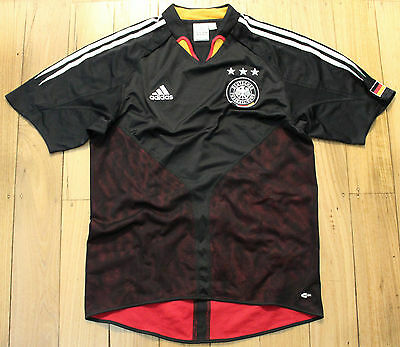 2004-2005 Germany Third Soccer Football Shirt Jersey Mens Size M