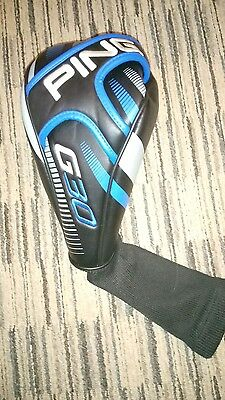 Ping G 30 Driver Head Cover