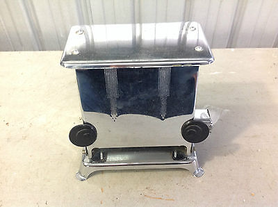 Vintage Hecla Electric Toaster, Toasters, Kitchen Appliances, Collectable
