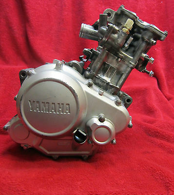 Yamaha Yzf125 Engine!! Special Part X Deal...free Delivery + Guaranteed 2008-13