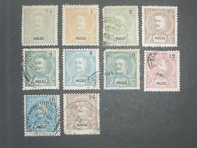 Portugal colonies stamps mint & used (i do combine p&p) I