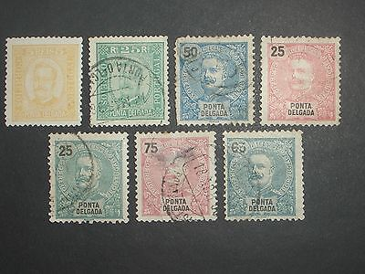Portugal colonies stamps mint & used (i do combine p&p) M