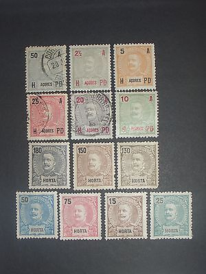 Portugal colonies stamps mint & used 3 pictures (i do combine p&p) U