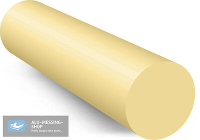 Brass  MS58 (CuZn39Pb3)  Round material Round Bar Brass rod Vollstange