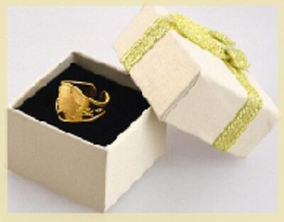 Baby Ring 24k 99.9% 1g For Baby First One Year Old Birthday Celebration