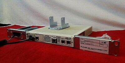 Overture HN408-CP-1E (Hatteras Networks) High-Speed Ethernet Modem