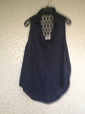 Girls Small Gilly Hicks Top
