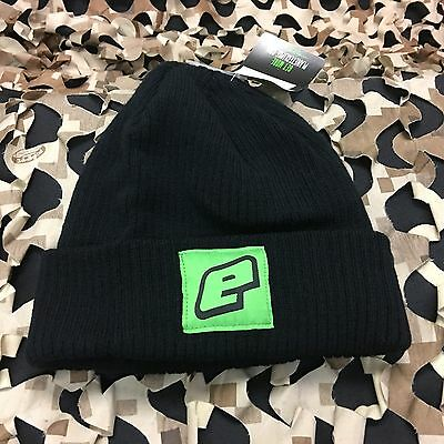 00fc607fa03 NEW PLANET ECLIPSE 2016 Prime Rollup Paintball Beanie - Black ...