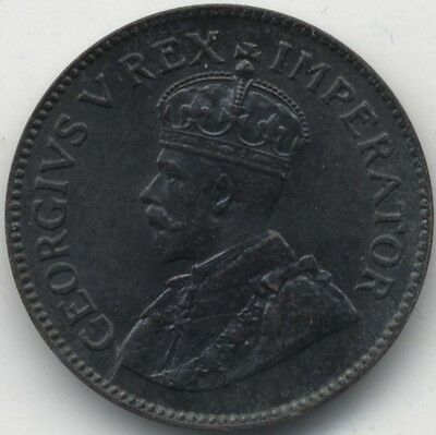 1931 South Africa 1/4 Penny***Collectors***High Grade***