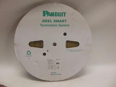 2000 Panduit 1/4 Female Electrical  Disconnect Connector Crimp DV10-250-2K