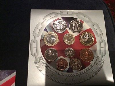 2006 brilliant uncirculated coin collection for valour
