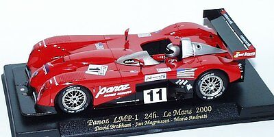 Fly A95 Panoz LMP-1 #11 Andretti Le Mans 2000