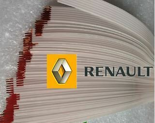 FFC para  contactor cable airbag Renault Megane 2 Scénic2