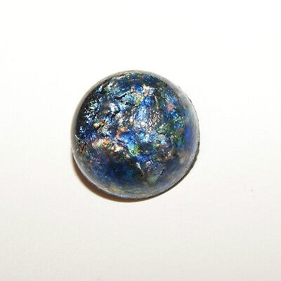 """Beautiful Large LEO POPPER Button, Blue, Silver, Gold, Green, Red Colors 9/16"""""""