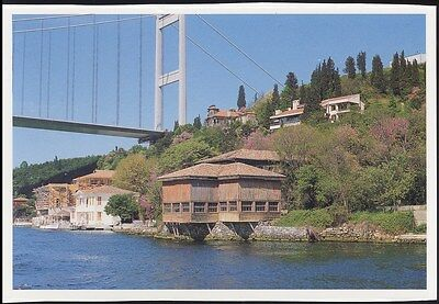 Istanbul -Amcazade  Manson On The Shore Of Bosphorus